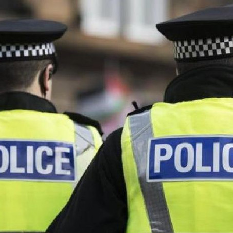 A 22 year old man charged after being found with a meat cleaver in Sefton