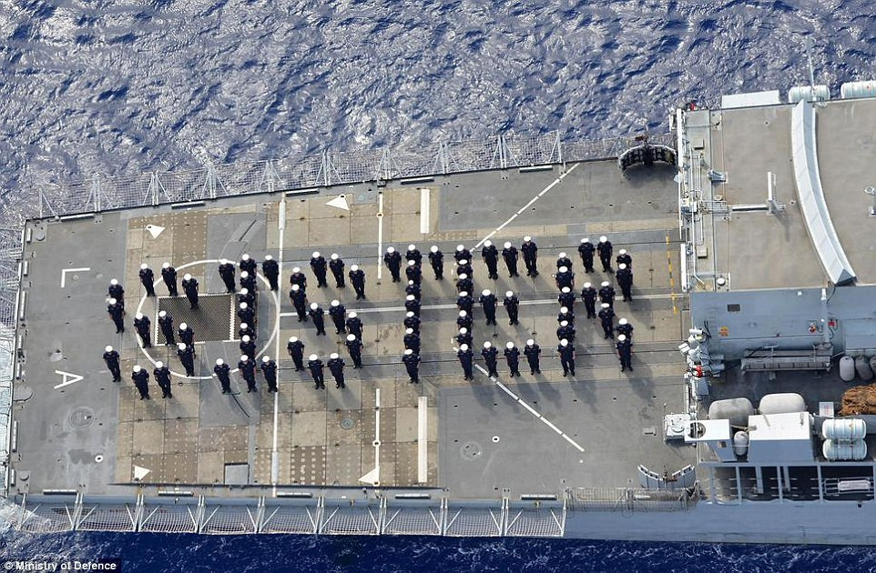 The Royal Navy spell out SISTER.jpg