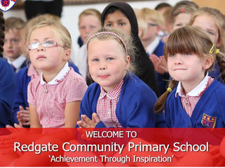 Redgate Primary School in Formby are delighted with Ofsted result