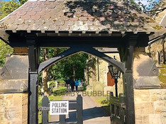 Would you like to work at a Polling Station in the elections this May?