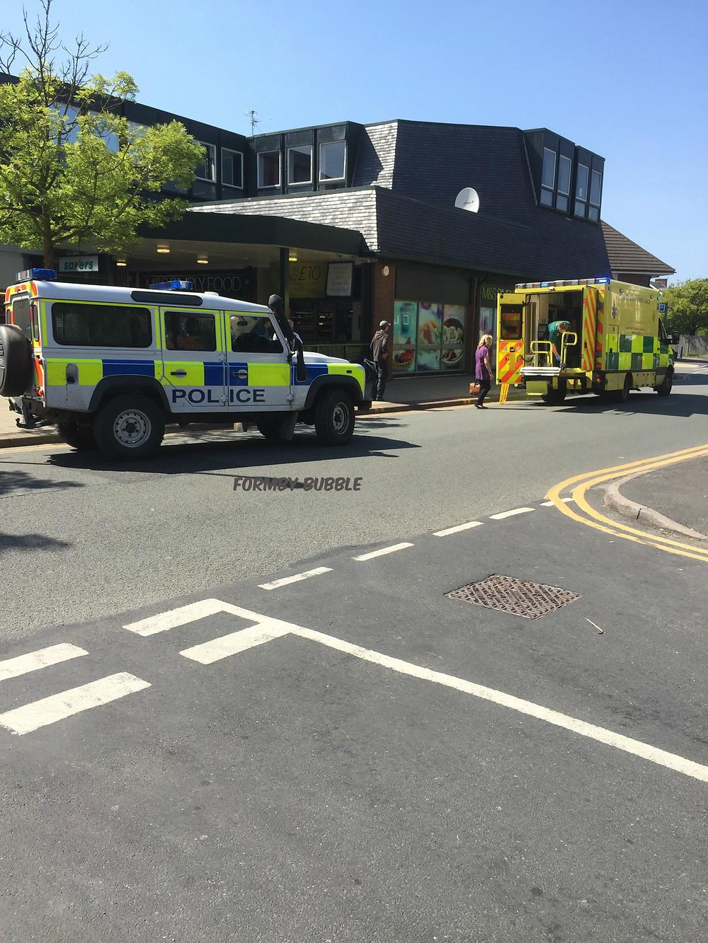 Incident on Halsall Lane2.JPG