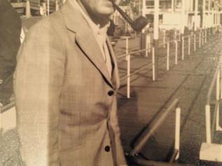 Tributes to 'Mr Cordova Carpets'