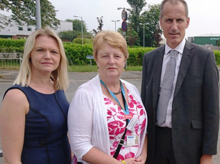 Cllr Catie Page hits back at Sefton Tories calling them 'hypocrites', also Bill Esterson and