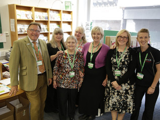 Health and wellbeing event to help those affected by cancer
