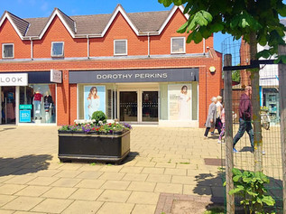 Millionaire property developer has submitted plans for a 100 seater restaurant in Formby village