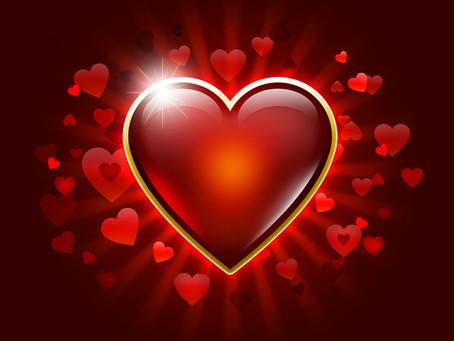 Happy Valentine's Day Sara Welling