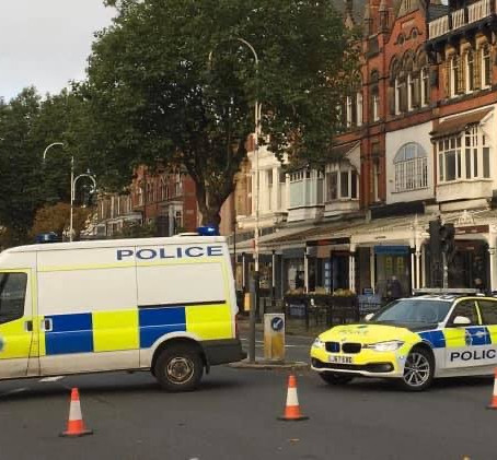 Police are appealing for information following a fatal collision in Southport this morning