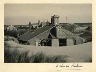 The First Lifeboat Station in Britain