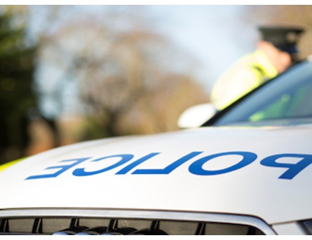 Police appeal to parents to be aware of where their children are and what they may be doing at night