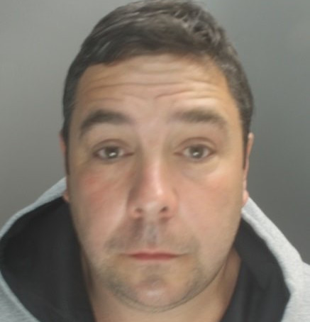 Police appeal for help to locate a man who may have information in relation to harassment offences