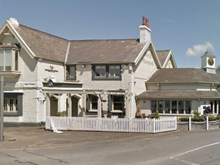 The Weld Blundell Pub closes its doors today to make way for a petrol station and drive through cafe