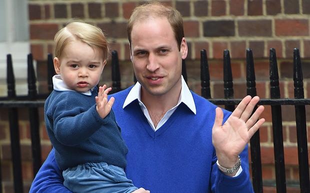 Prince William with Prince George.jpg