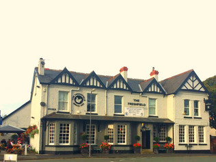 A week-long beer festival starts TODAY at the Freshfield Pub in Formby