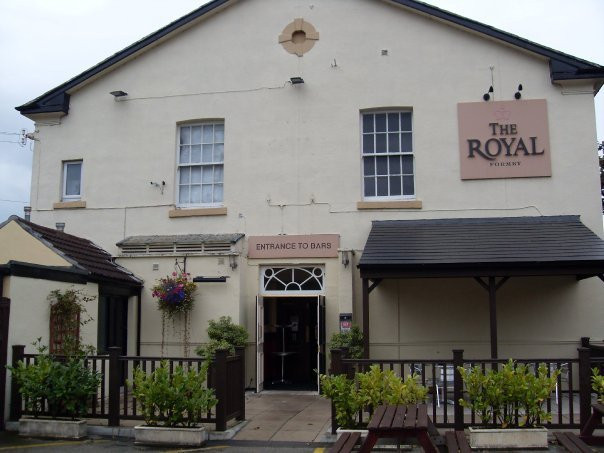 The Royal Hotel - Formby...jpg