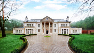 An exclusive Formby home, Firwood Hall, wins prestigious regional award