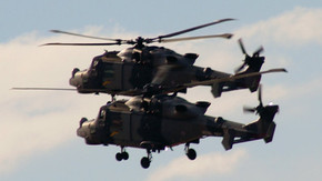 Notification of Military Aviation exercises at Altcar from 28th July for a week up to 3:30am