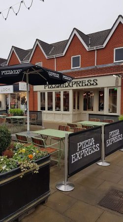 Pizza Express have announced they are closing 73 restaurants and two of them are in Sefton