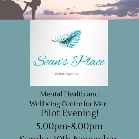 Sean's Place now offers an evening event after the success of their pilot day