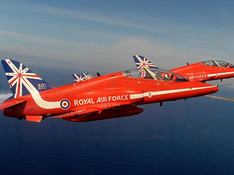 Southport Air Show - 20th to 21st September - 9am to 5.30pm