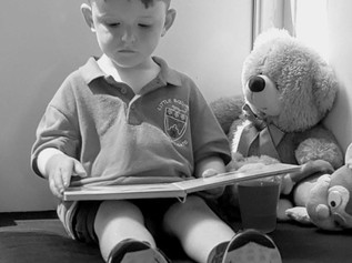Little Squirrels Nursery at Redgate Primary currently have limited availability for September.