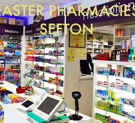 Local Health Services and Advice available over Easter across Sefton from Bootle to Southport