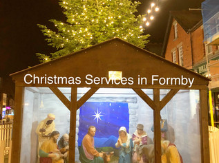 Celebrate Christmas with a church service this festive season - all dates and times here...