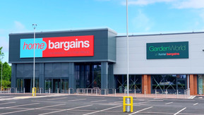 A new £7m Home Bargains store will open on Saturday 26th June creating 121 jobs for the Sefton area