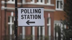 Make sure you have your say in the 2021 Local Elections this May