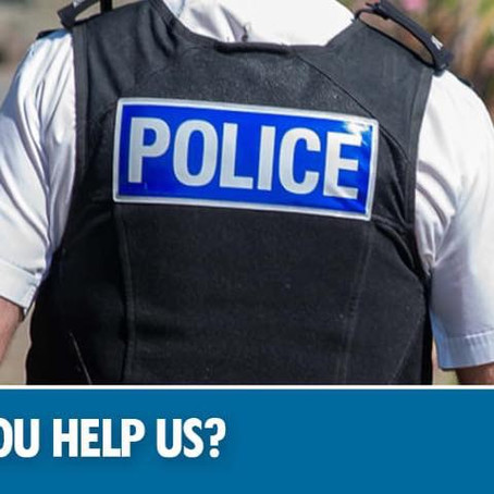 Police appeal to trace next of kin of a 70 year old man from the Lydiate