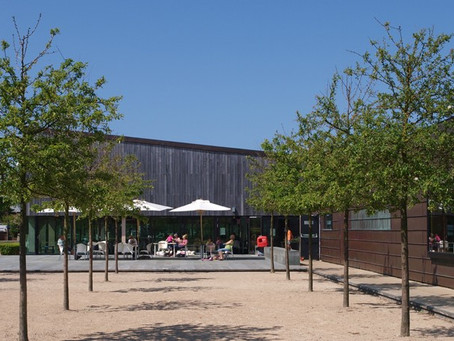 Do you care about Formby Pool? - Maybe you would like to join the new Formby Pool Group