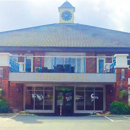 Luxury Formby hotel operating in breach of it's planning permission
