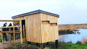 New heritage project at Sefton Nature Reserve to connect people with nature and history