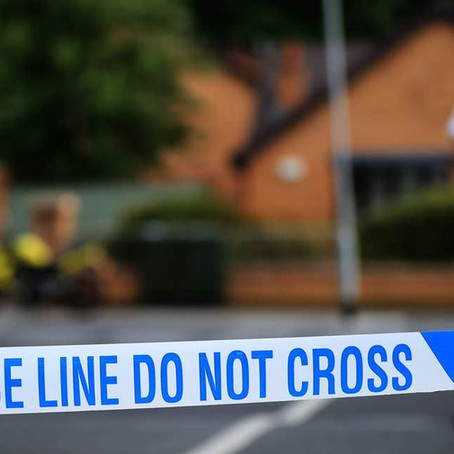 Detectives have launched a murder investigation following shooting of a 20 yr old man in Litherland