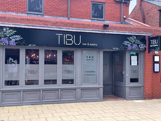 A new restaurant and cocktail bar is coming to Formby on Thursday 24th June