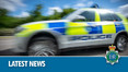Four men appeared in court after stealing a car in Formby