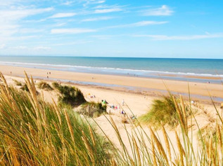 A warm and dry day today with sunny spells to look forward to in Formby
