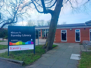 A vacancy now exists on the Formby Parish Council and is open to any resident to apply