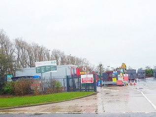 Household Waste Recycling Centre in Formby will open for an extra three hours every day from today