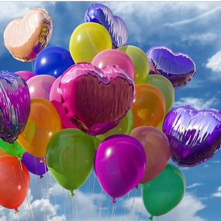 Residents reminded that balloon releases are not permitted in Sefton due to environmental impact