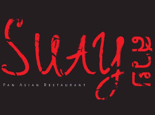 New South East Asian restaurant, Suay, opening soon in Formby and are looking for staff