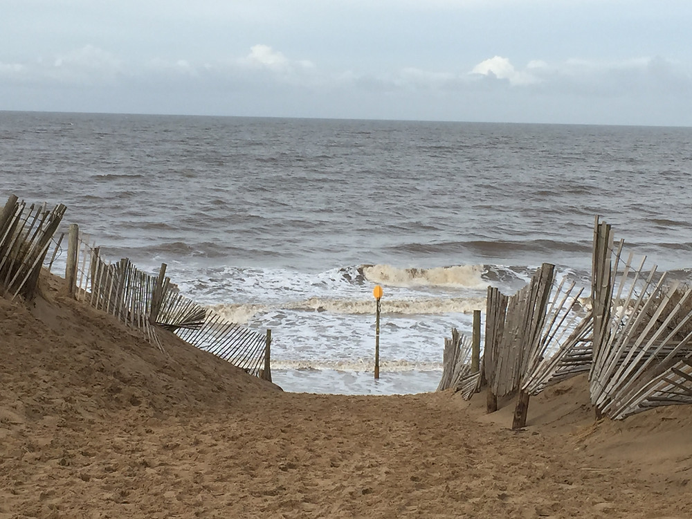 High Tide at Formby.JPG