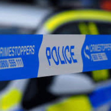 Two men have been arrested on suspicion of murder of a man in Sefton earlier today