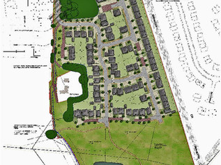 Redrow get the green light for 99 homes in the Andrews Lane development