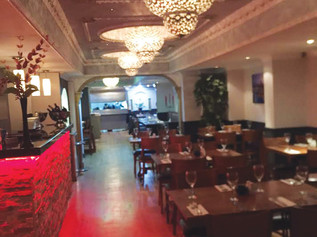 New restaurant named EFES has opened in Formby
