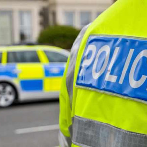 Man arrested following an incident in Churchtown