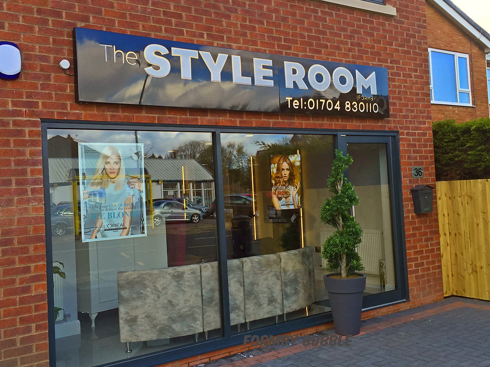 The Style Room - Church Road, Formby.JPG