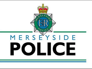 Police Officers attend a dog related incident on Alt Road Formby