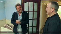 Formby businessman stars in BBC show - 'Homes Under The Hammer'