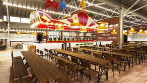 Work at Southport Market is now underway and scheduled to open this Spring