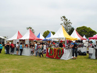 Fun, Food & Family activities this weekend at the first Hightown Festival
